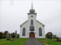 Image for St. Peter's Roman Catholic Church - Tracadie, NS