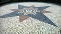 Image for Compass Rose in Urzelina - São Jorge, Portugal