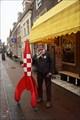 """Image for Tintin at """"het gele teken"""" - Hoorn, NL"""