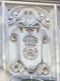 Image for Great Hall Entrance Pavilion Shield No.4 - University of Birmingham, Edgbaston, Birmingham, U.K.