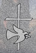 Image for Dove of Peace - Moore Cemetery, Moore, OK, USA
