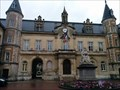 Image for Tourism , Hotel de ville de Melun - Melun, France