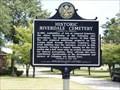 Image for Historic Riverdale Cemetery - Columbus, Georgia