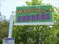 Image for Woodstock Express - California's Great America - Santa Clara, CA