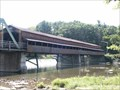 Image for Harpersfield Covered Bridge, Harpersfield, OH