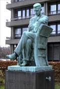 Image for Physiology or Medicine: Niels Ryberg Finsen 1903 - Copenhagen, Denmark