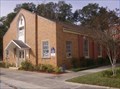 Image for First United Methodist Church, Green Cove Springs, Fla