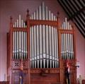 Image for Church Organ - Trinity URC - Ramsey, Isle of Man