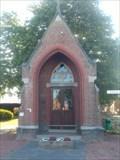 Image for Kapel Onze-Lieve-Vrouw van Bijstand, Rekem, Belgium