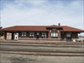 Image for Downs Missouri Pacific Depot -- Downs KS