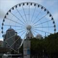 Image for Wheel of Brisbane - Brisbane, Australia