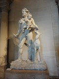 Image for Hercules and Telephe  -  Paris, France