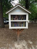 Image for Little Free Library #87997 - The Woodlands, TX