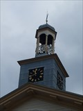 Image for Clock Protestant Church - Laren NL