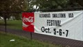 "Image for The Official US Government ""Small Town USA "" Festival - Alexandria, IN"