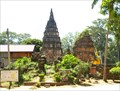 Image for Prasat Ku Phra Kona—Sikhoraphum District, Roi-Et Province, Thailand.