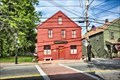 Image for Job Armstrong Store - Chepachet Village Historic District - Glocester RI