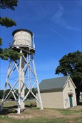 Image for Laudholm Farm Water Tank - Wells, ME