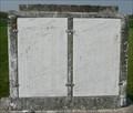 Image for Gruenfeld Pioneer Mennonite Cemetery - Kleefeld MB
