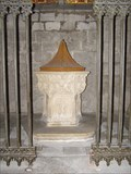 Image for Fond Baptismaux Notre Dame - Niort,FR
