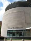 Image for The Planetarium at UT Arlington - Arlington, Texas