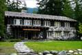 Image for Longmire Buildings - Mt. Rainier National Park
