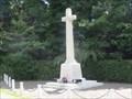 Image for World War Memorial Cross - North Ferriby, UK