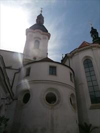 Strahovský Klášter (Prague)