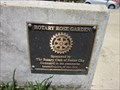 Image for Rotary Club Rose Garden - Foster City, CA