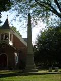 Image for Bonwill Family Obelisk - Dover, Delaware