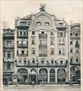 Image for Hotel Arcivévoda Štepán (1906) - Praha, CZ