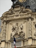 Image for Louis XIV - Hôtel de ville - Reims - France