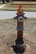 Image for Power Hydrant - Ardmore, OK