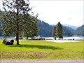 Image for Boundary Dam forebay closed during Pend Oreille River campground redo