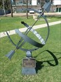 Image for Armillary Sundial - Humboldt, Saskatchewan