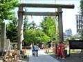 Image for Senso-ji Torii- Tokyo, Japan