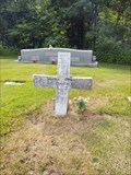 Image for Warren Othell Christian ~ Long's Bend Cemetery ~Hawkins County, Tennessee