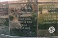 Image for POW/MIA Monument - Richmond, MO