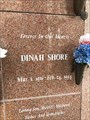 Image for Dinah Shore - Cathdral City, CA