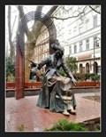 Image for Ferenc (Franz) Liszt & 3910 Liszt asteroid - Franz Liszt Square, Budapest, Hungary