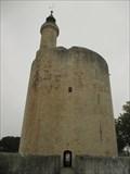 Image for Tour de Constance - Aigues Mortes/France