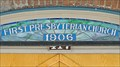 Image for 1906 - First Presbyterian Church - Sandpoint, ID