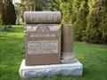 Image for Felt - Union Cemetery - Oshawa, ON