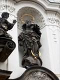 Image for Panna Marie - Bazilika Nanebevzetí Panny Marie, Strahov, Praha, CZ