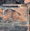 Image for Cut Bench Mark - Marloes Road, London, UK
