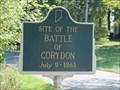 Image for Site of the Battle of Corydon - Corydon, Indiana