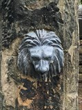 Image for Lion Fountain - Tong, UK