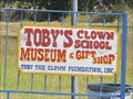 Image for American Clown Museum and School
