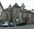 Image for Kostel sv. Martina ve zdi - Prague, Czech Republic