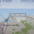 Image for You Are Here - The Fife Coastal Path, Tay Bridgehead, Fife.